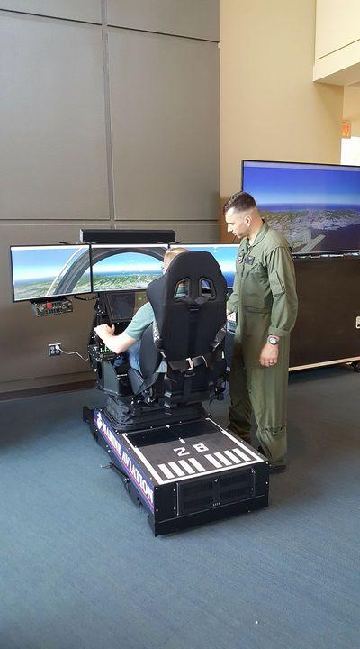 Marine Corps Aviation LeTourneau University