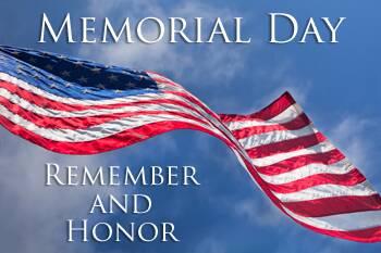 God Bless our fallen veterans.