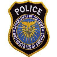 DES - Fort Drum Police